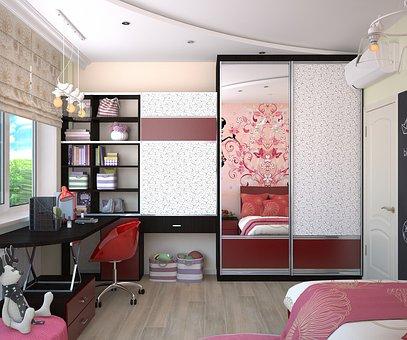 стая за дете