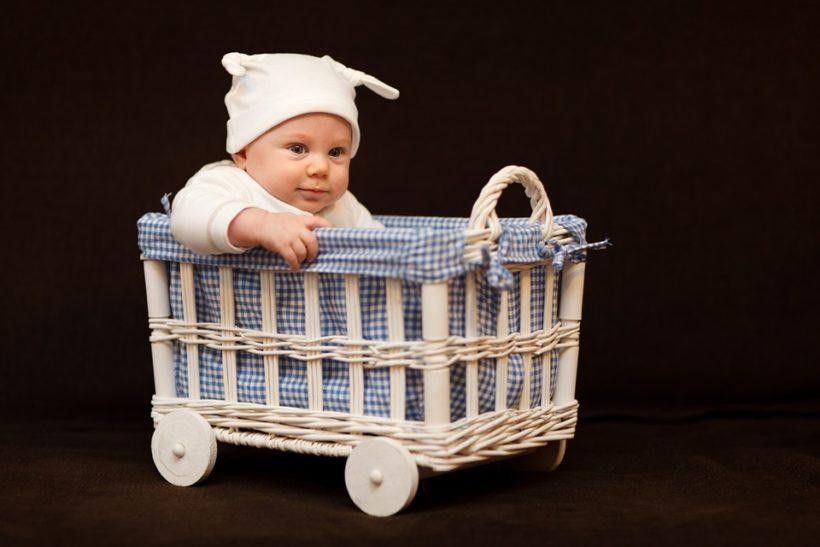 бебшко креватче