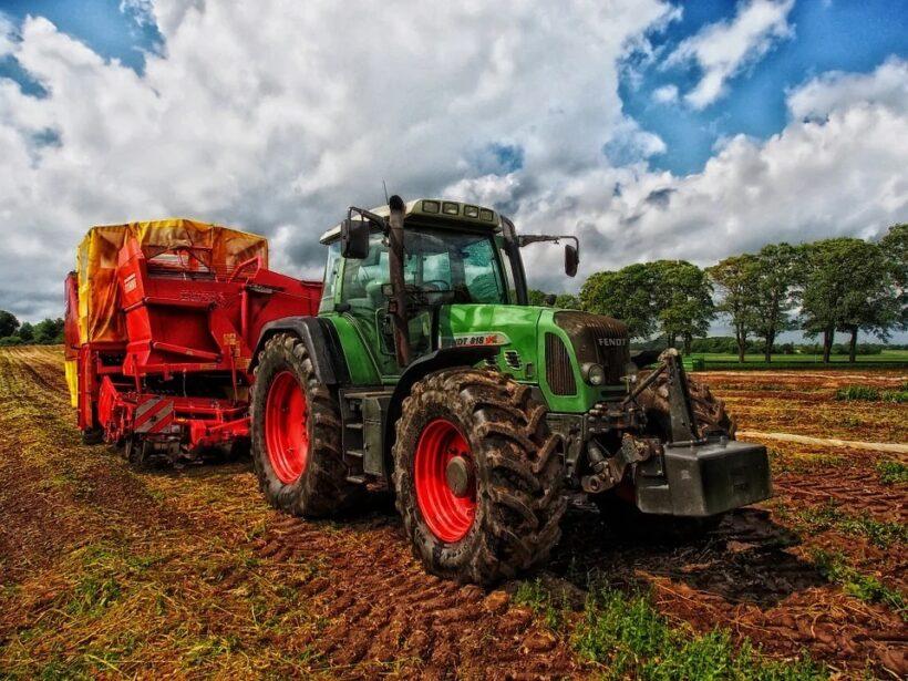 дизел за селското стопанство